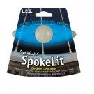 SpokeLit, Blue