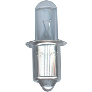 2 Cell Mag-Num Star Xenon C or D Replacement