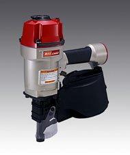 MAX CN80F Heavy Duty Coil Nailer (3-1/4inch)