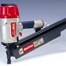 MAX SN890RH Full Head - Plastic Strip Nailer(3-1/2)