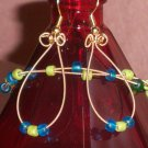 """D String Grass and Sky 3 Piece Set"""