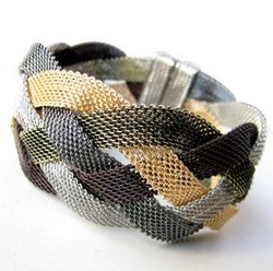 Magnetism Clasp Bracelet freeshipping only $14.8