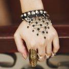 Metal Riverts Tassel Bracelet freeshipping only $12.8