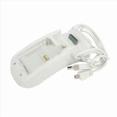 Battery Charger Docking Station  free shipping