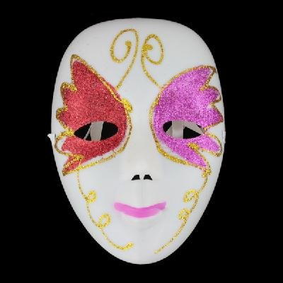 Lady�s Eye Mask Dress-up for Masquerade Party Ball Halloween free shipping