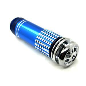 Car Oxygen Bar (Blue) free shipping