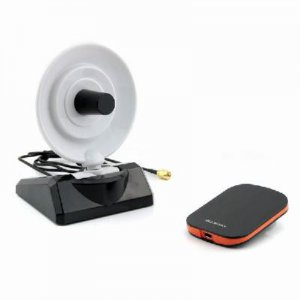 USB2.0 WiFi 8000G 802.11 b/ g/ n Wireless Internet Adapter free shipping