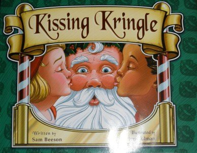 Kissing Kringle