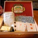 """Arturo Fuente Cigar Gaming box 9.25""""x5.75"""" x 1.75"""""""