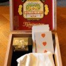 "Arturo Fuente ""Hemingway"" Cigar Gaming box 7""x5"" x 2.25"""
