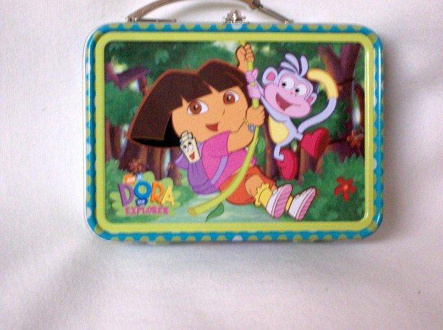 Dora the Explorer Lunch box for American Girl 18 inch dolls