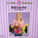 "Doll Carrier for American Girl 18"" Dolls"