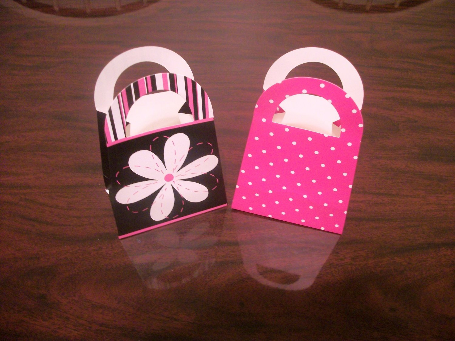 Shopping Bags for American Girl 18 inch dolls