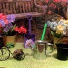 Spring Gardening Set for American Girl Dolls