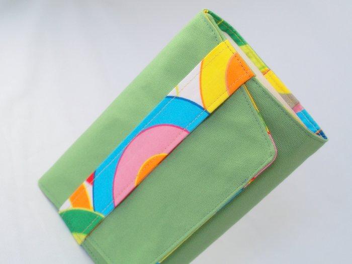 Handmade Bookcover for Paperbacks