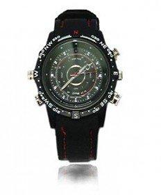 New stylish Wristwatch Voice & Video Recorder HD 4GB Memory