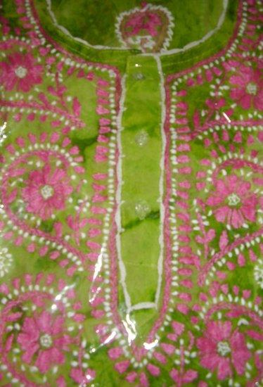 Lime Dye