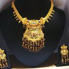Necklace and Earrings Set CG45