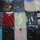 Wholesale short sleeve T-shirts prices starting at just $1.39 each