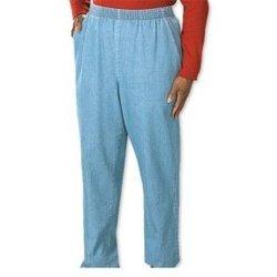 Wholesale Popular Elastic Waist Jeans priced as low as $1.59 per pair