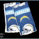 Chargers  - Burp N' Style