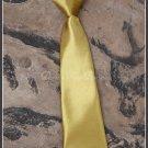 Gold Necktie