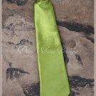 Green Necktie