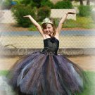 Cheetah Princess Dress