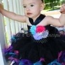 Rock Star Petti-Tutu Dress
