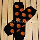 Basketball Leg/Arm Warmers