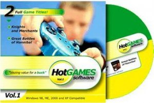 Hot Games Software Vol.1
