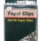 250 piece paper clips