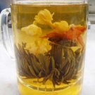 Five Golden Flower Tea                         ( Item No. 1002)