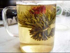 Carnation Tea                             (Item No. 1011)