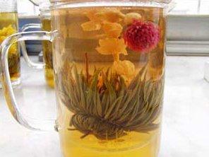 Dragon Breathe Tea                            (Item No. 1013)