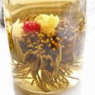 Golden Lotus Money Tea                          (Item No. 1014)