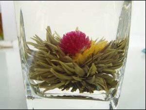 Spicy Marigold Tea (Item No. 1023)