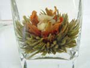 Flower Faerie Tea (Item No. 1024)