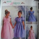 McCalls Special Moments 9230 Pattern, Childs Dress, Sizes 2, 3, 4, UNCUT