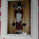 Sew  Special Sewing Pattern, Santa of My Dreams, Sz 25 inches, UNCUT