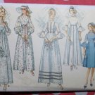 Vintage 1970 Simplicity 9218 Sewing Pattern ,Misses' Wedding & Bridesmaid Dress, Sz 14 Bust 36 Uncut