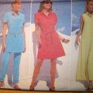 OOP Butterick Donna Ricco Designer 5039 Pattern, Dress Tunic Belt Pants,  Sz 18, 20, 22,  Uncut