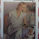 Simplicity 6830 Connoisseur Dress Sewing Pattern, Size 12, Uncut
