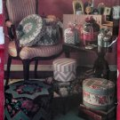 Marjorie Balyard 7 designs of Band Boxes Vogue 8266 Pattern, Uncut