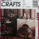 Victorian gifts and Accessories McCalls 5127 Pattern, Uncut