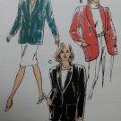 Misses Jackets  Kwik Sew Pattern 2290,  XS, S, M, L, XL, Unopened