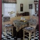 OOP Mary Englebreit Kitchen Essentials McCalls 654 Pattern , Uncut