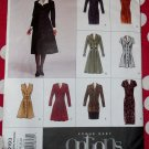 OOP Easy  Options Vogue 2193 Dress, Tunic, & Skirt Pattern, Size 18 20 22, Uncut