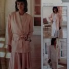 Misses Jacket and Skirt McCall's 3520 Pattern, Sz 12 14 16, Uncut
