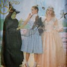 Simplicity 7808 Misses Wizard of OZ Costumes Sewing Pattern, Sizes 12 14 16, Uncut